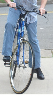 Stolen Bikes | Bike Friendly Oak Cliff