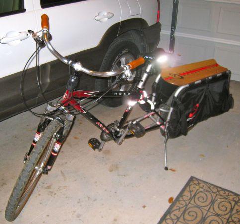 Stolen Bikes (5/6)