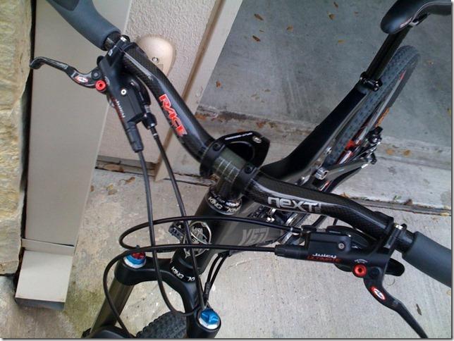 Stolen Bikes (3/6)