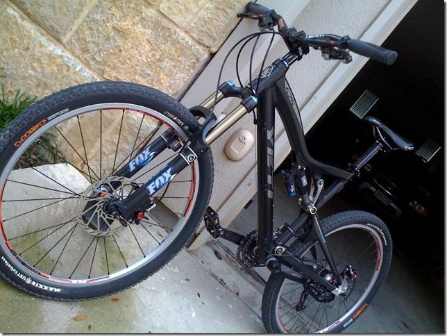Stolen Bikes (4/6)
