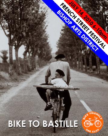 bikebastille