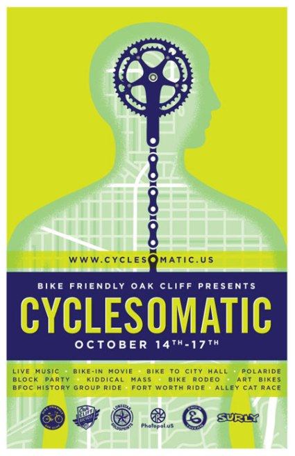 cyclesomatic 2010 festival