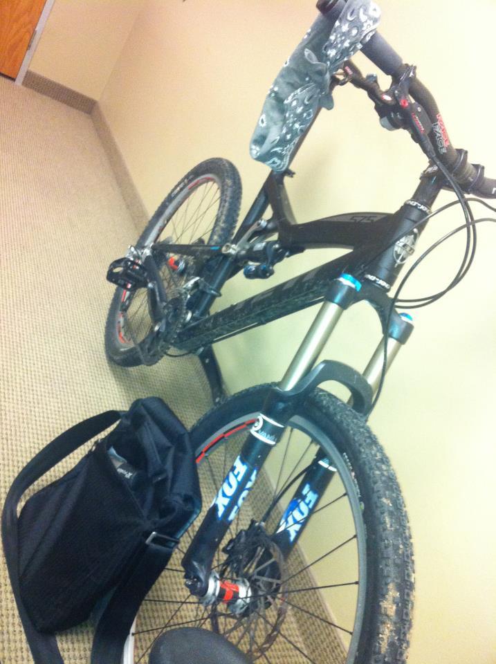 Stolen Bikes (2/6)