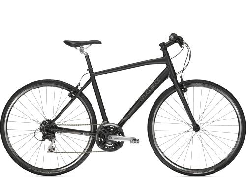 Trek 7.2 Men's Black