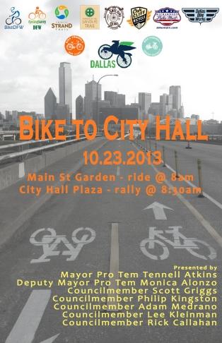 Bike to City Hall 2013-FINAL