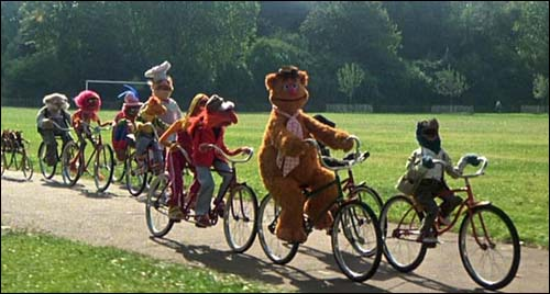 muppetbikes