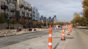 The Union Station to Oak Cliff Streetcar is well under construction with service starting in 2015.