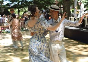 jazz age dancing
