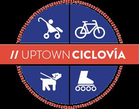 uptown-ciclovia-logo
