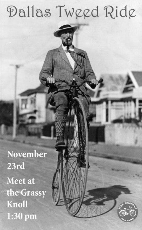 Dallas-Tweed-Ride