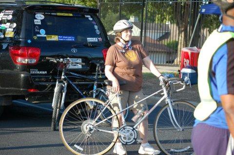 Anita Bikes!