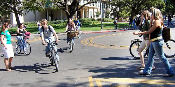 Davis, CA Bikes!