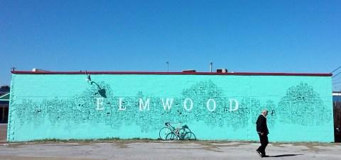 Faces of Elmwood