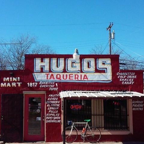Hugo's Tacos
