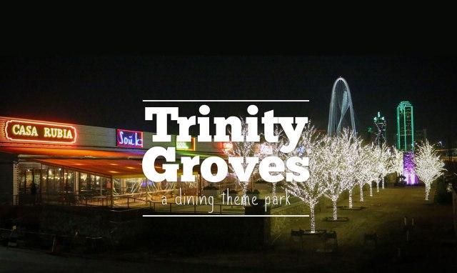 Trinity Groves