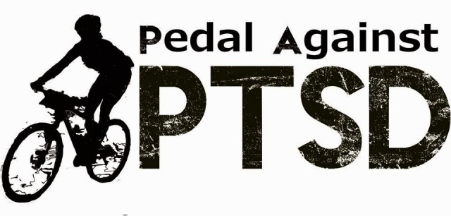 pedal against ptsd