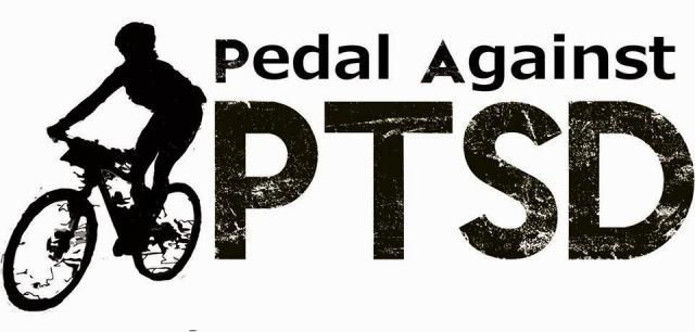 pedal against ptsd